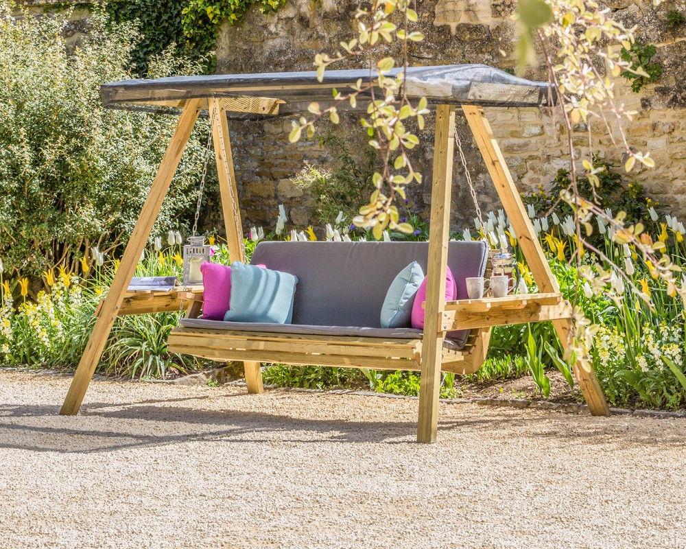 Terassi Garden Swing