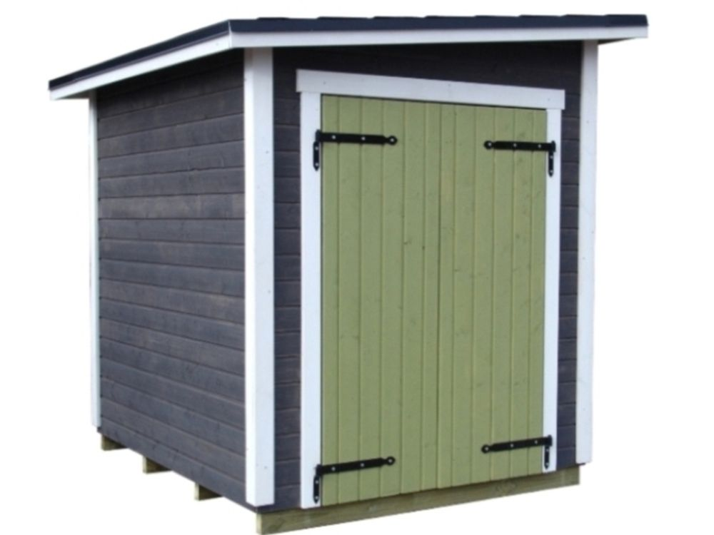 T71 Shed