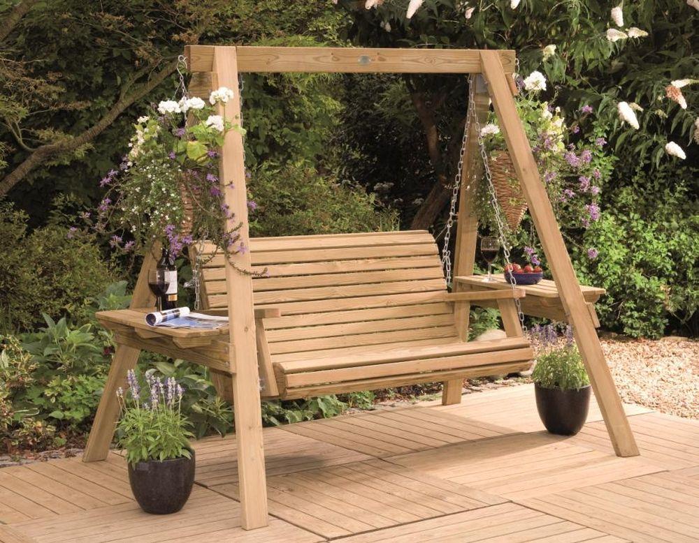 Lilli Garden Swing