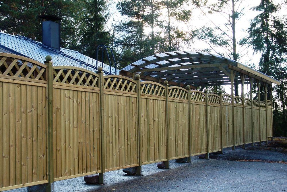 Harju fences