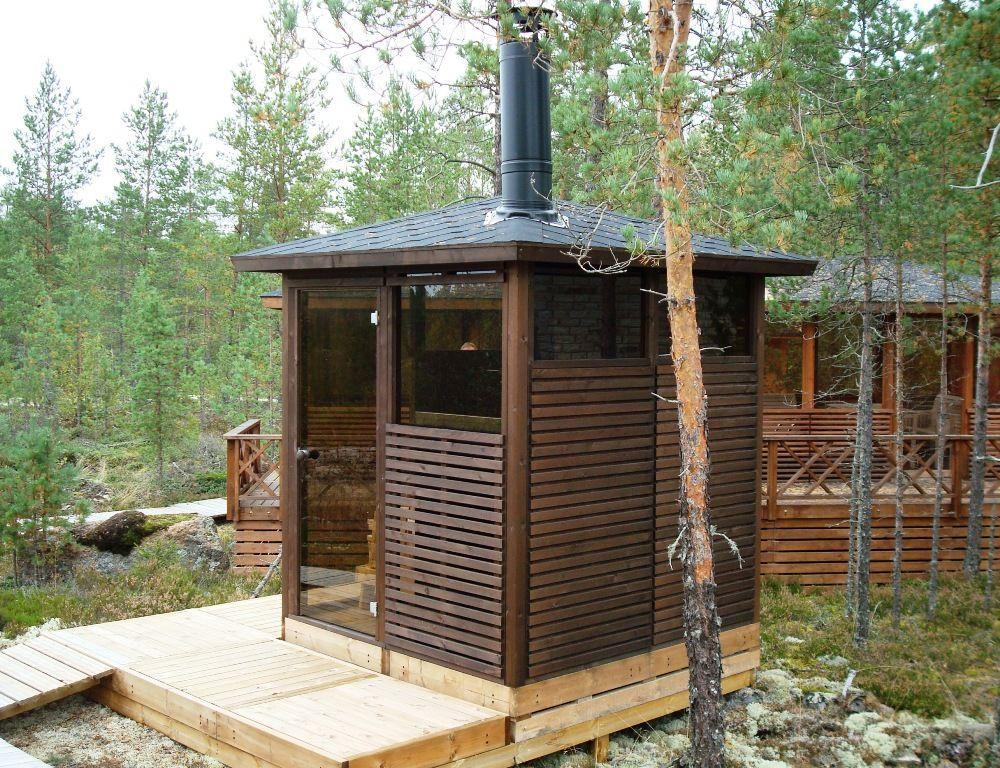 Raita Sauna