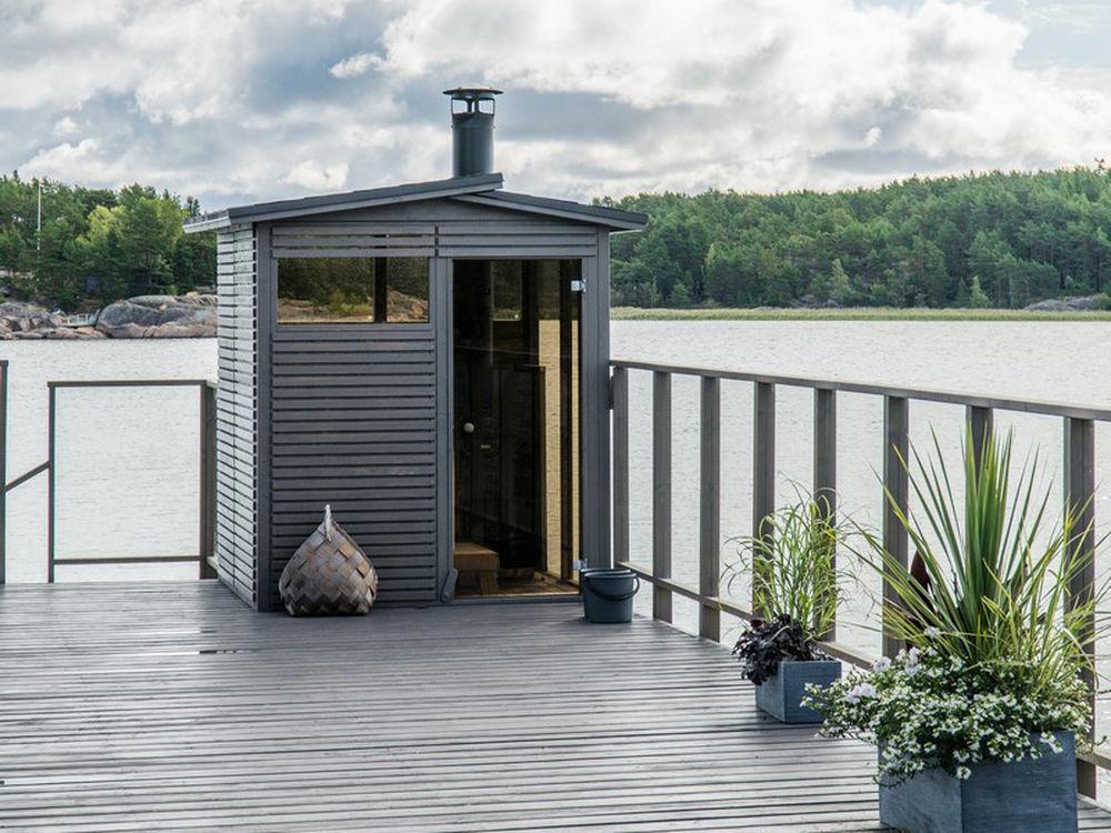 Narvi Sauna