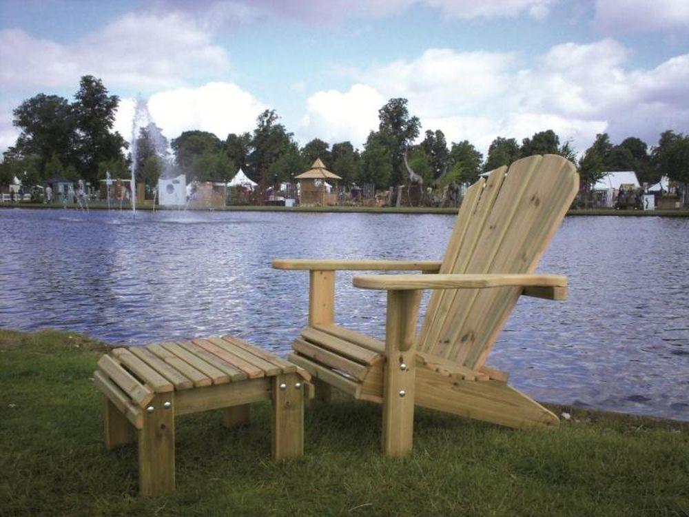 Pepe Adirondack Chair